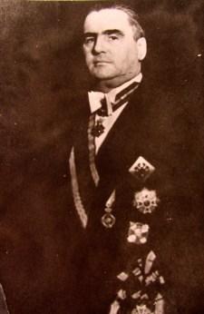 Daniel Ciugureanu 1885-1950
