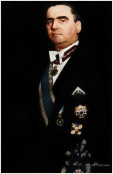 daniel-ciugureanu-1885-1950-liderul-unirii-basarabiei-cu-romania-restaurare-color-de-honor-et-patria
