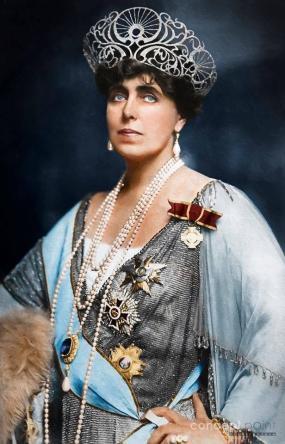 marie-of-romania-regina-maria-regele-ferdinand-carol-the-queen-of-hearts-regina-inimilor-ww1-world-war-one