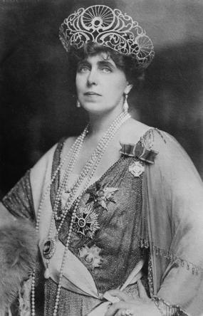 regina-maria-a-romaniei-casa-regala-balcic-romania-mare-greater-romania-1-decembrie-1918-10-mai-1881-regat-castelul-peles