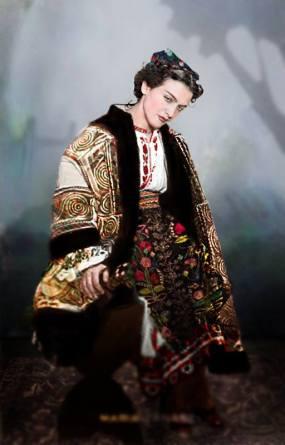 maria-tanase-colorize-edith-Piaf-Amalia-Rodrigues-romania-Cine-iubeste-si-lasa-Juanita-Bun-ii-vinul-ghiurghiuliu-Ciuleandra