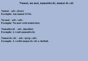 24-numai-nu-mai-numaidecat-nu-mai-decat-exprimare-gramatica-romania-cum-vorbim-frumos-cum-scriem-corect-limba-romana
