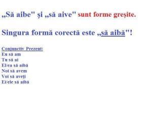 8-sa-aiba-sa-aive-sa-aibe-exprimare-gramatica-romania-cum-vorbim-frumos-cum-scriem-corect-limba-romana