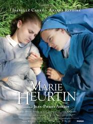 MARIE'S STORY, (aka MARIE HEURTIN), French poster, from left: Ariana Rivoire, Isabelle Carre, 2014. ©Film Movement
