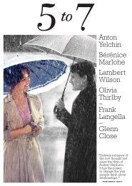5-to-7-hollywood-film-2014-movie-anton-yelchin-berenice-marlohe-olivia-thirlby